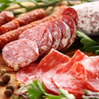 Κρέας & Αλλαντικά